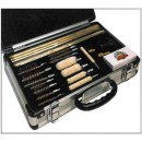 DAC Universal Cleaning Kit W/Aluminum Case 35 Pcs.