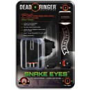 Dead Ringer Night Sight Snake Eyes Series-3 Green Walther