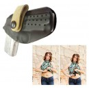 Flashbang Holsters Holster Ruger LC9, LC380 RH Black