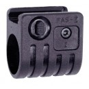 """Command Arms Tactical Light Mount Surefire Or Any 1"""""""