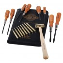Grace USA Gun Care Tool Kit Set Of 17 Tools