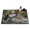 "Drymate Cleaning Pad Realtree Xtra 12""x20"" Pistol Size"