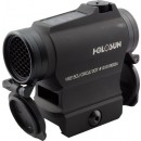 Holosun Micro Red Dot W/solar Qr Kill Flash Protected Turret
