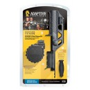 Adaptive Tactical Kit W/Wraptor Forend Mberg 500 10Rd Drum Blk
