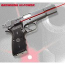 Crimson Trace Lasergrip Semiauto Rubber Browning High Power