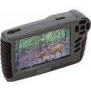 """Moultrie Viewer Picture/video 4.3"""" Screen Up To 16gb Sd Card"""