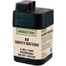 Moultrie Battery Rechargeable 6-volt 5-amp Safety Sealed