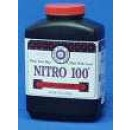 Accurate Nitro 100 Powder 12Oz. Can