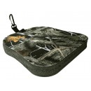 """NEP Outdoors """"Predator Xt"""" TheRM-A-Seat 1.5"""" Invision Camo"""