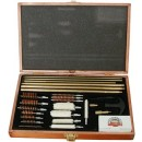 DAC Universal Gun Cleaning Kit W/Presentaion Case 35 Pcs.